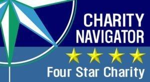 Charity Navigator Logo